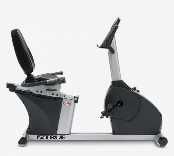 Recumbent/Total Body Bikes