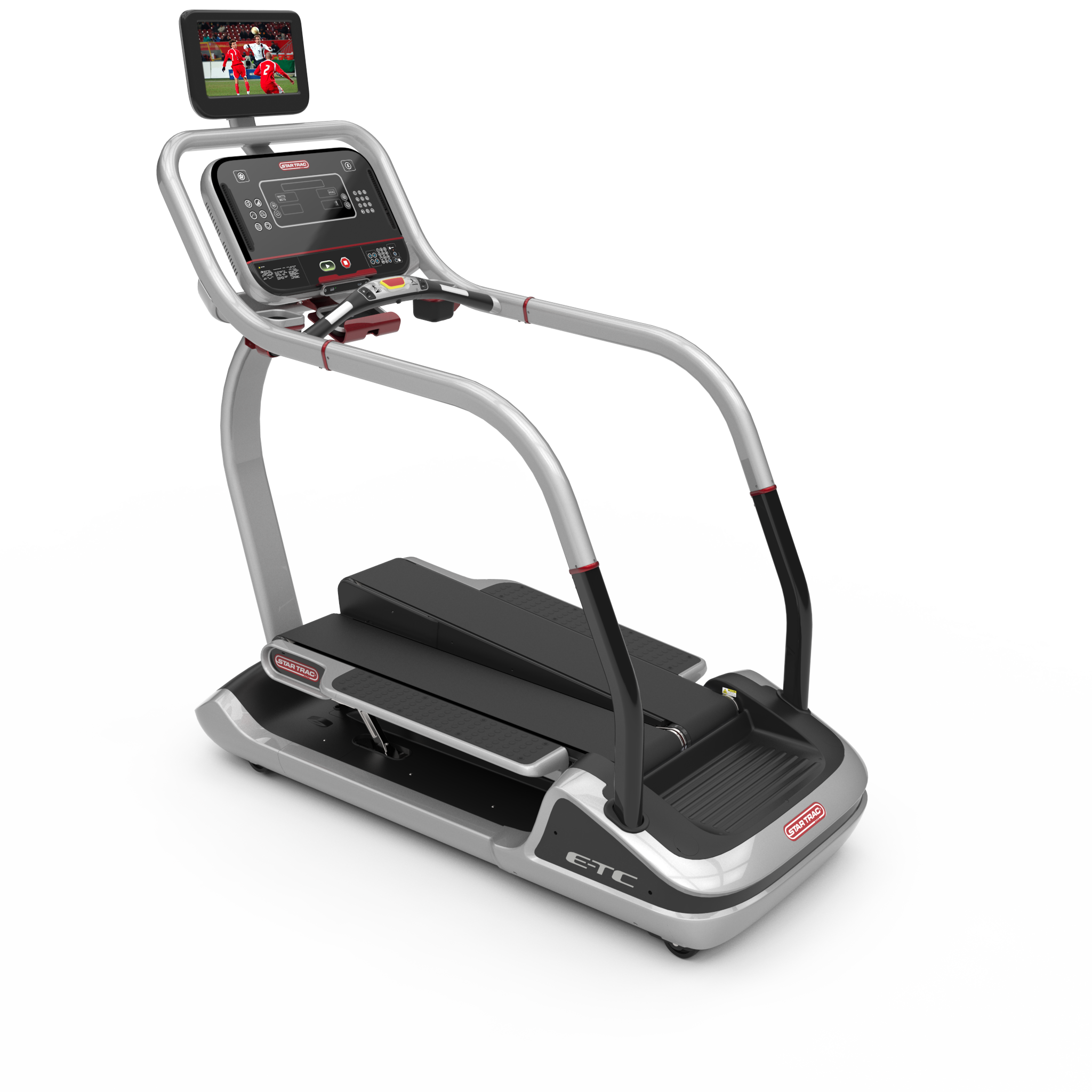 Alternative Elliptical
