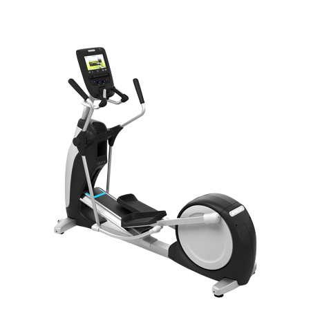 Ellipticals / Crosstrainers