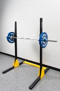 X-Series S1 Squat Rack