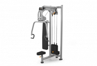 MAGNUM SERIES Chest Press MG-922 Station