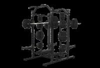 Varsity Series Double Half Rack VY-D691