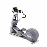 Precor EFX 833 Elliptical Fitness Crosstrainer w/ PVS