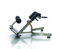 Aura Series Back Extension Bench G3-FW52