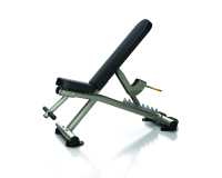 Aura Series Multi Adjustable Bench G3-FW80