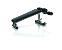 Aura Series Adjustable Decline Bench G3-FW83