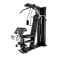 Unica- Home Fitness Strength