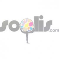 STOTT PILATES® SOFT DUMBBELLS, 3.3 LBS., LEMON, PAIR - MHFST06108