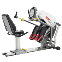 StepOne™ Recumbent Stepper