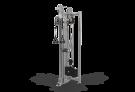 Magnum Dual Adjustable Pulley MG-DP923