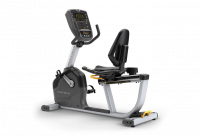R1x Recumbent Exercise Bike
