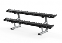 Magnum Series 10-Pair Pro-Style Dumbbell Rack MG-A510