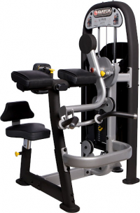 Batca Link LD-7 (Seated Bicep Curl and Tricep Extension)