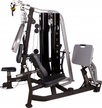 Batca Omega 2 Multi-Station Gym