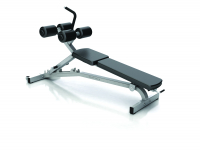 G1 Adjustable Decline Bench