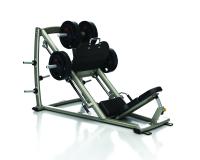 Aura Series 45 Degree Leg Press G3-PL70