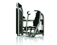 Aura Series Converging Chest Press G3-S13