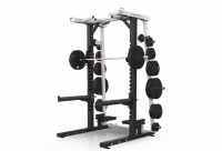 Magnum Series MEGA Half Rack MG-MR690