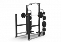 Magnum Series Open Rack MG-A694