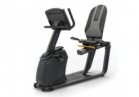 R50 Recumbent Exercise Bike XR Console