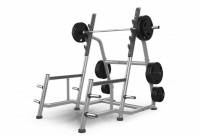 Magnum Series Squat Rack MG-PL81