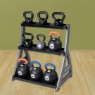 Studio Premium Kettlebell Rack