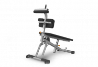 Magnum Series Adjustable Ab Bench MG-A77