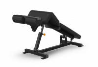 Varsity Series Adjustable Decline Bench VY-D61