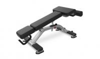 Inspiration Strength® Adjustable Decline Bench Model IP-B7508
