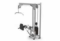 MAGNUM SERIES Biceps / Lat Pulldown MG-ADA1121 Station