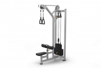 MAGNUM SERIES Dual-pulley Lat Pulldown MG-DP921 Station