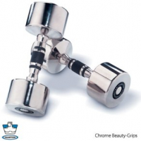 Chrome Beauty-Grip