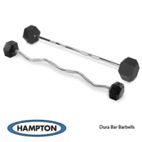 Dura-Bar Fixed Barbell