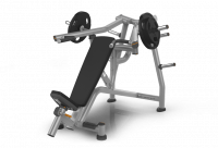 Magnum Series Incline Bench Press MG-A417