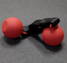 Cannonball Grips