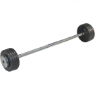 Fixed Barbell - Various