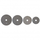 Standard Plates - Various