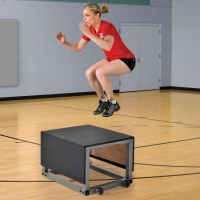 Adjustable Power Plyo Box - Various