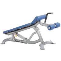 Super Adjustable Flat / Decline Bench CF-3162