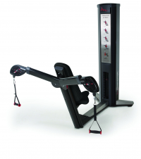 FreeMotion Chest F600