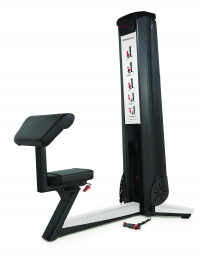 FreeMotion Bicep F602