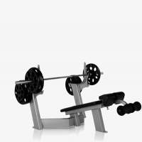 EPIC Olympic Decline Bench - F215