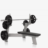 EPIC Olympic Flat Bench F202