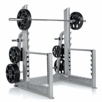 FreeMotion EPIC Olympic Squat Rack - F212