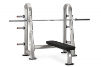 Instinct® Olympic Flat Bench Model 9NN-B7503