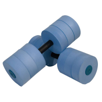 Resistance Water Dumbbell - Various