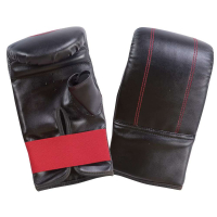 PowerForce Pro-Curve Kickboxing/Bag Gloves