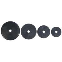 Rubber Standard Plate - Various