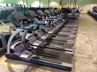 Cybex 550 Treadmills