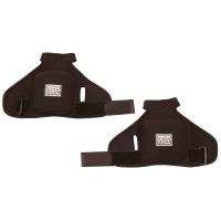 Weighted Gloves, 4 lbs. pair (2 lbs. each), Black